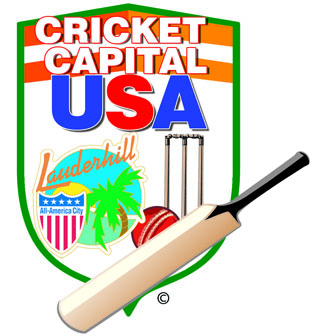 Cricket Logo USA