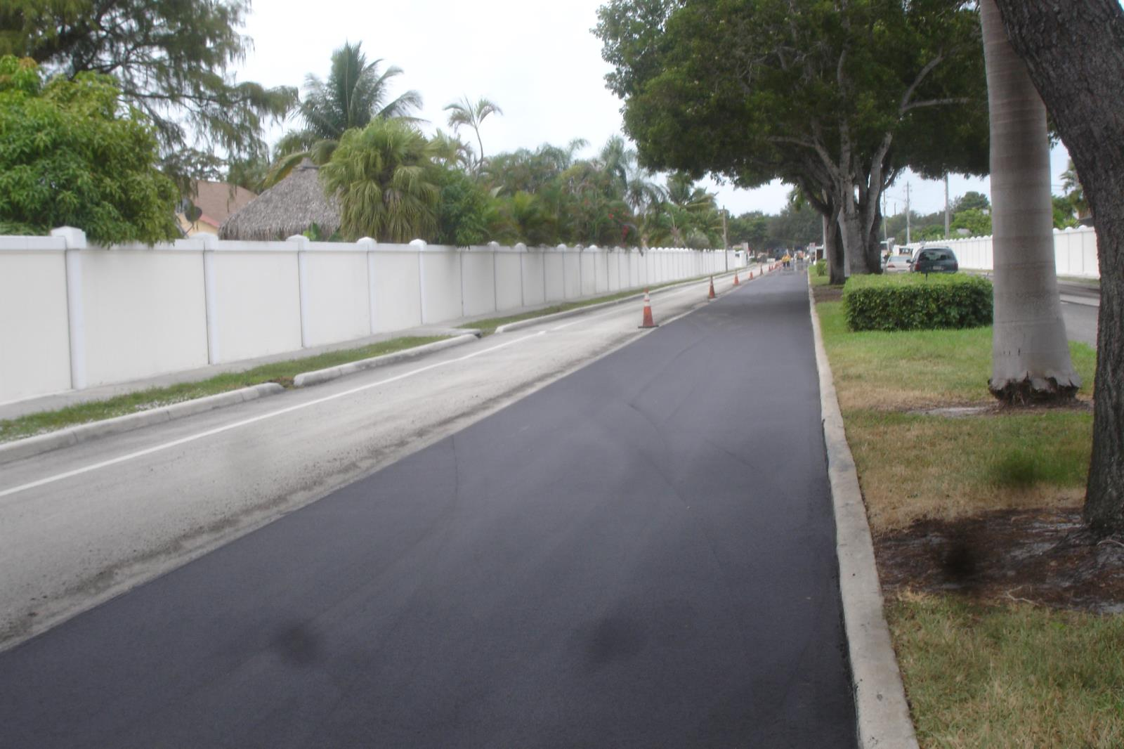 Inverrary Blvd Resurfacing 026
