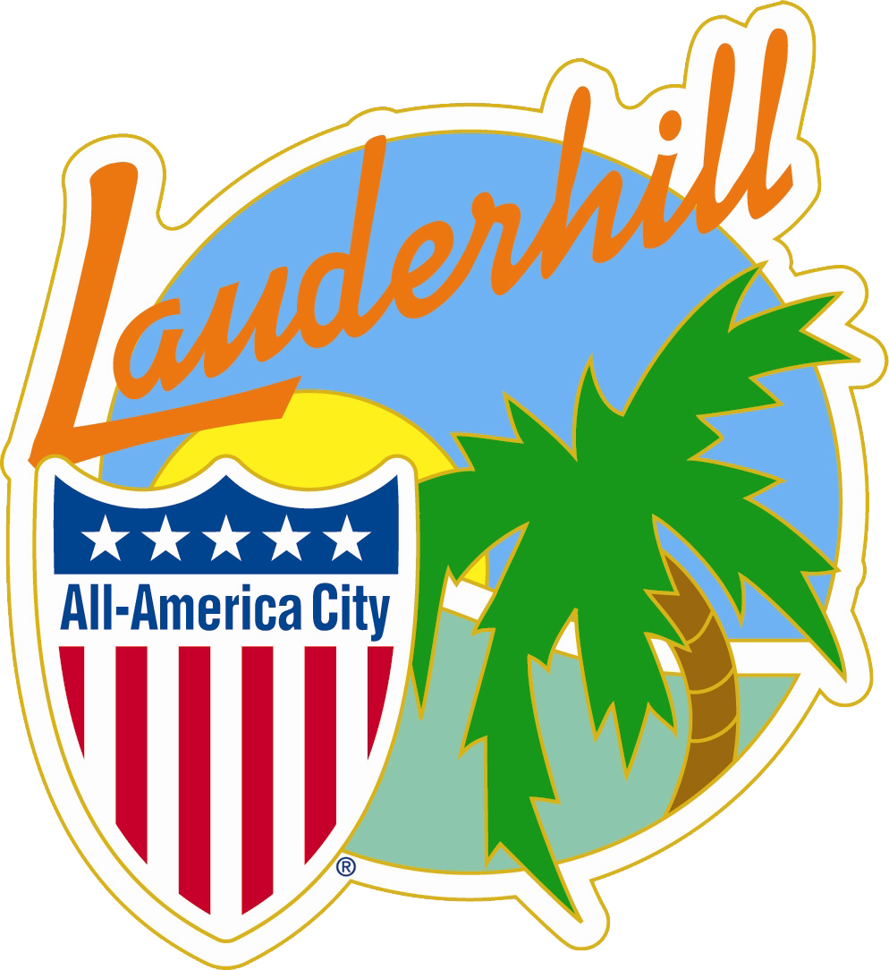 City of Lauderhill Logo