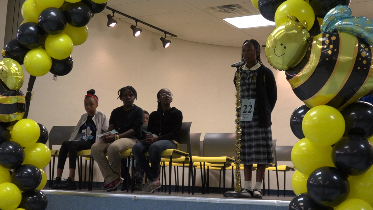 2017 MLK Spelling Bee - 12th Annual (11)