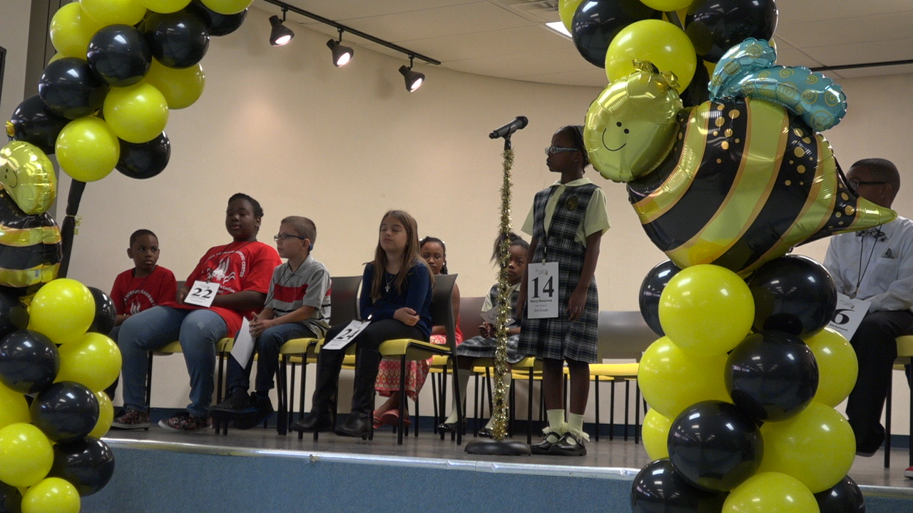 2017 MLK Spelling Bee - 12th Annual (2)
