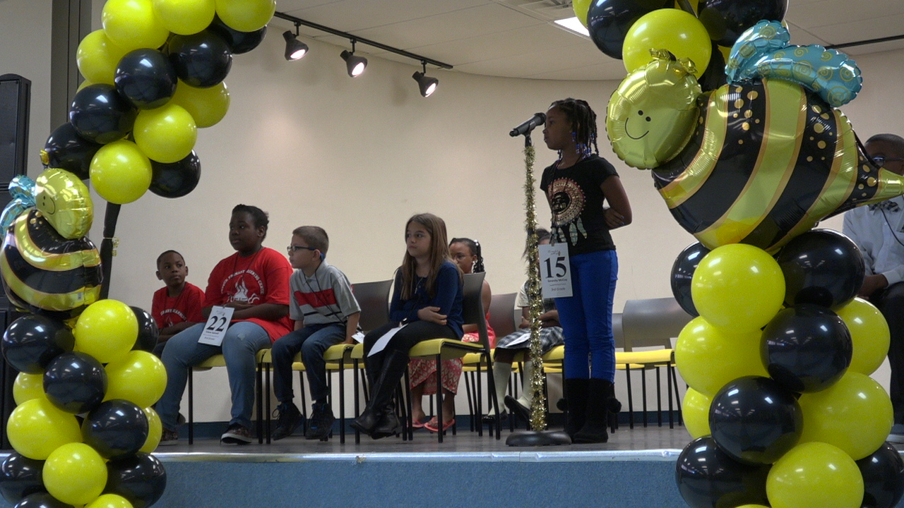 2017 MLK Spelling Bee - 12th Annual (3)