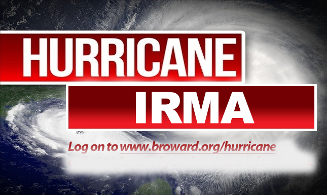 Hurricane Irma Update - News Release #14