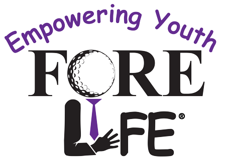 ForeLife Golf Logo