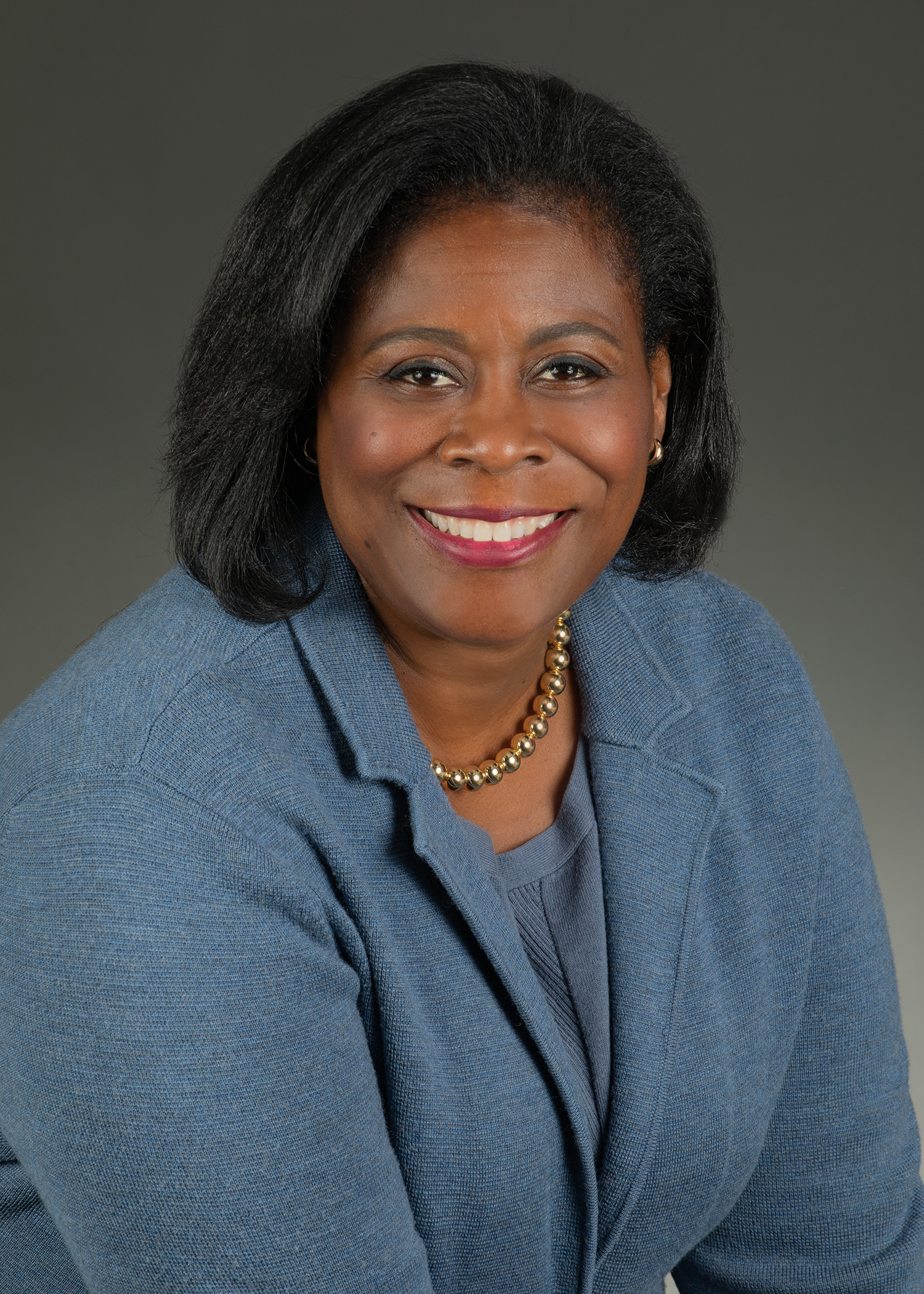 Desorae Giles-Smith Appointed Interim City Manager Upon City Manager Charles Faranda's Upcoming Retirement