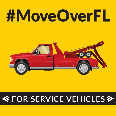Move Over - Tow Truck