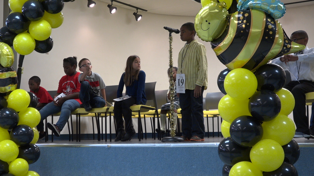 2017 MLK Spelling Bee - 12th Annual (4)