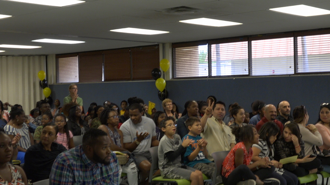 2017 MLK Spelling Bee - 12th Annual (7)