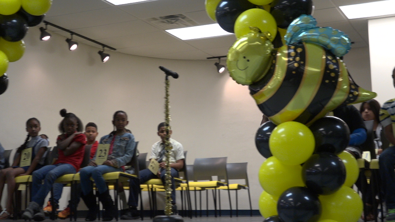 2017 MLK Spelling Bee - 12th Annual (8)