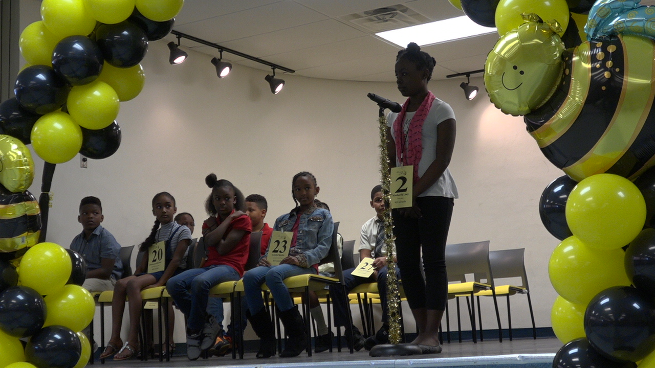 2017 MLK Spelling Bee - 12th Annual (9)