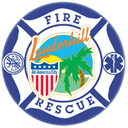 Lauderhill Fire Rescue
