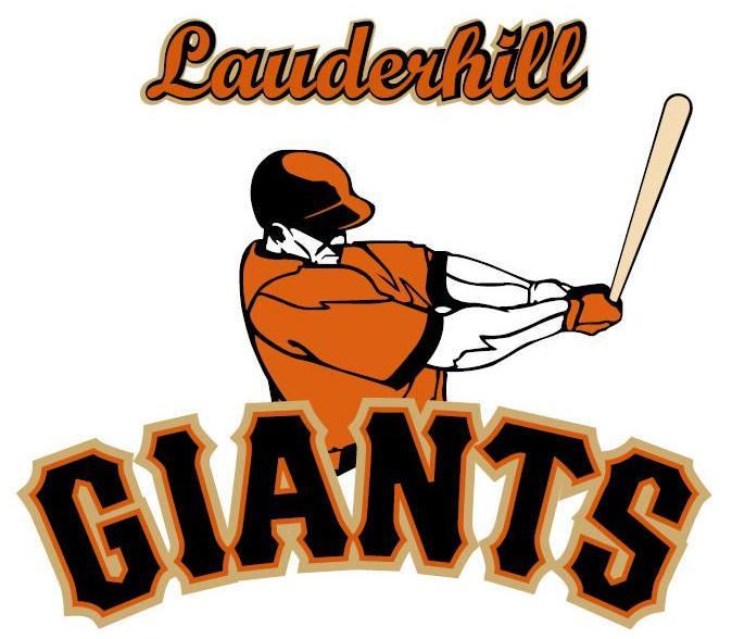 Lauderhill Giants Logo