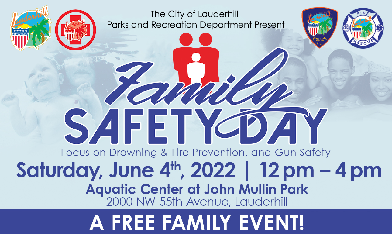 2019 Family Safety Day