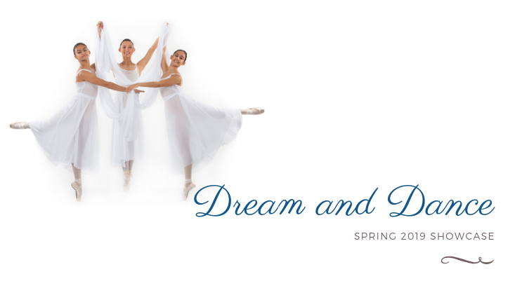Dream and Dance