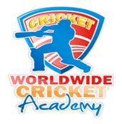 Worldwide Cricket Academy Logo