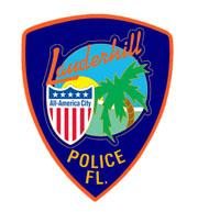 Lauderhill Police Department Logo