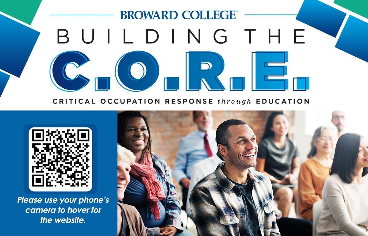 Broward College C.O.R.E